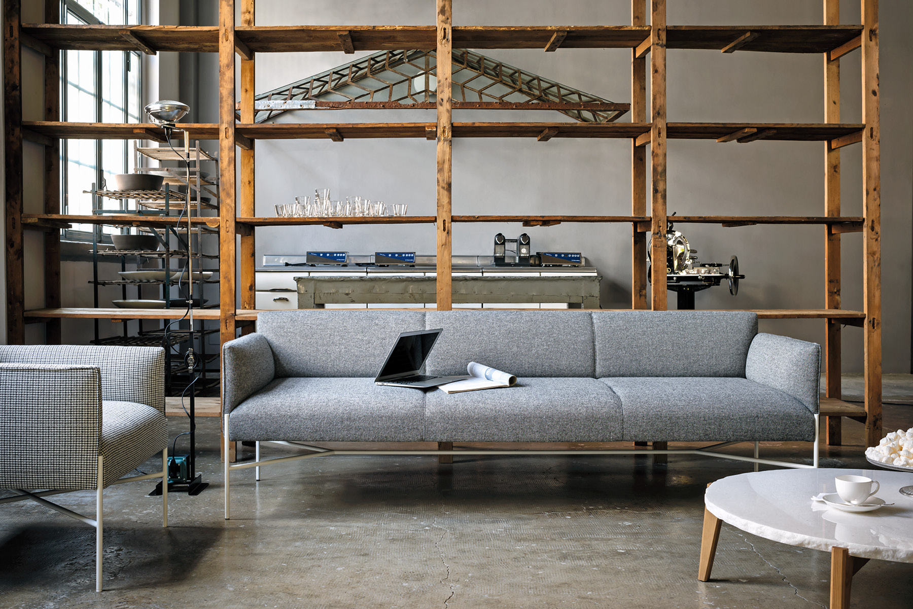 Chill out tacchini for Sofa chill out exterior